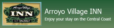 Arroyo Village Inn Logo